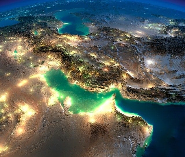 Iran – A different Point of View