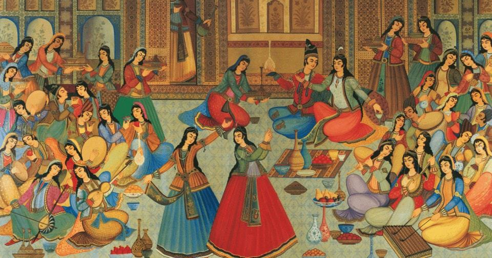 Ta'rof: The Dance of Honour Understanding Iranian Culture