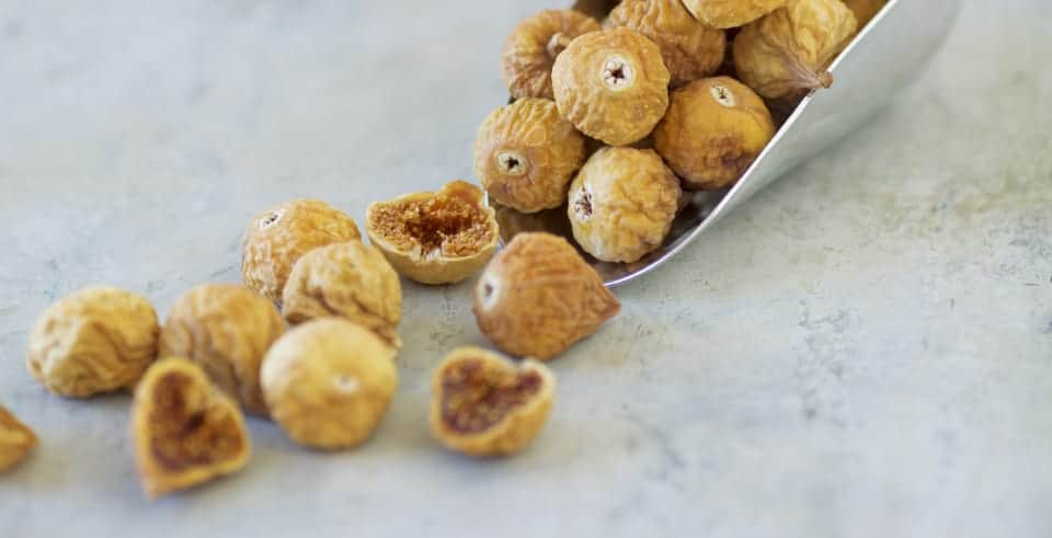 Make Life Extra Sweet with Dried Persian Wild Baby Figs