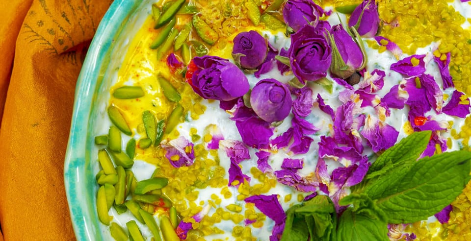 Rose Petals: Make Any Recipe Bloom with Deliciousness